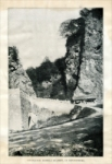 """Chudleigh Marble Quarry, in Devonshire"" (England) Stone Magazine, Vol. XXVII, No. 2, December 1903"